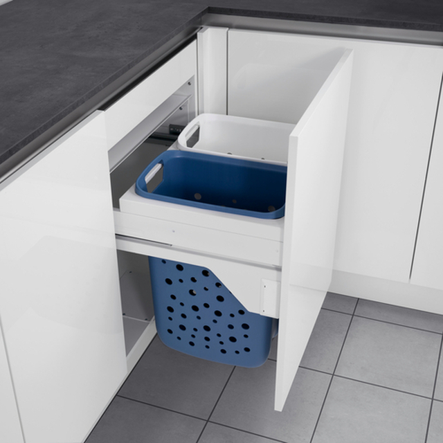 Laundry Carrier: Hailo Laundry-Carrier S 600